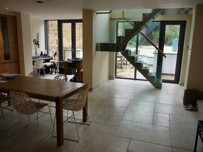 Stone Amp Ceramic Warehouse Gallery Living